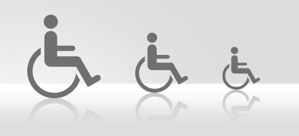 Ułatwienia dla niepełnosprawnych Belgia
